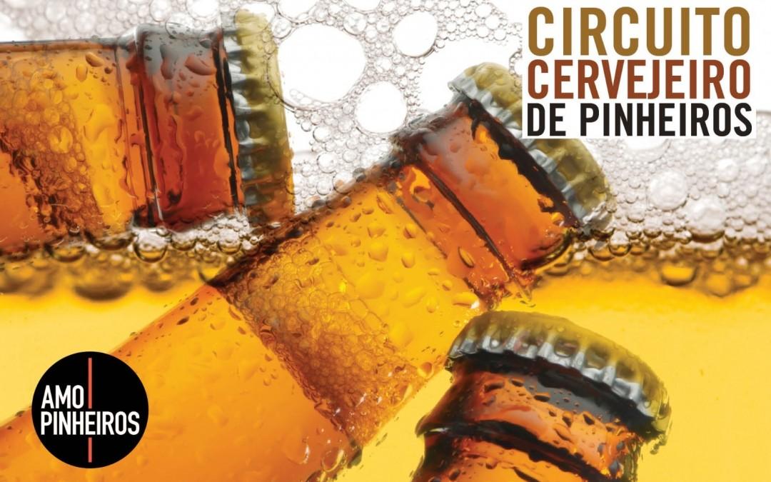 Circuito Cervejeiro de Pinheiros